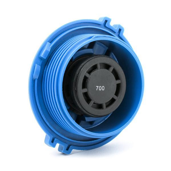 Sealing Cap, coolant tank FEBI BILSTEIN 40722 expert knowledge