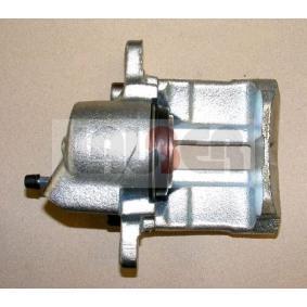 Renault Twingo 2 1.2 Turbo (CN0C, CN0F) Bremssattel LAUBER 77.1026 (1.2 Turbo Benzin 2011 D4F 782)
