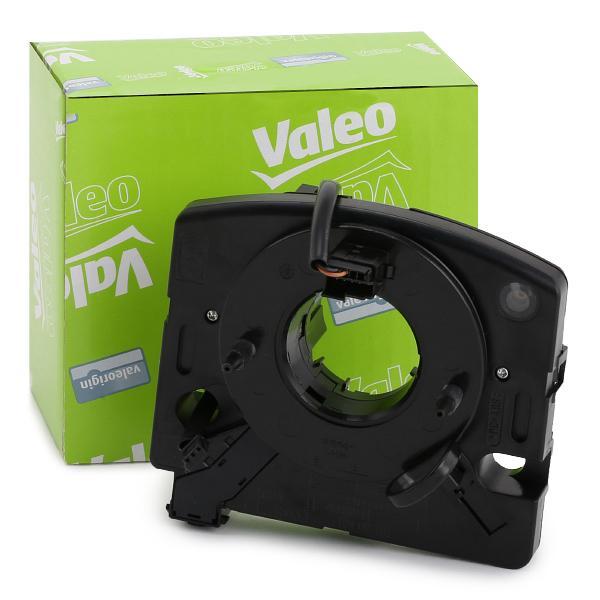 Muelle espiral, airbag VALEO 251663 conocimiento experto