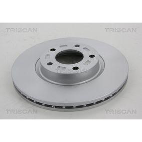 Brake Disc Article № 8120 50142C £ 140,00