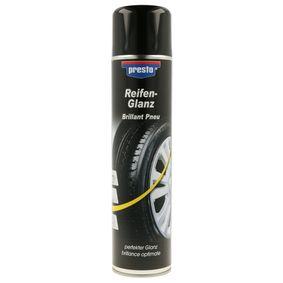 PRESTO Produit de nettoyage des pneus 383458