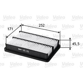 585201 VALEO 585201 in Original Qualität