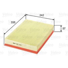 585353 VALEO 585353 in Original Qualität