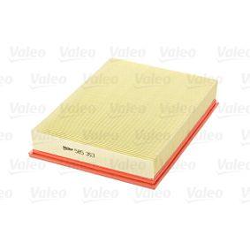 VALEO 585353 Bewertung