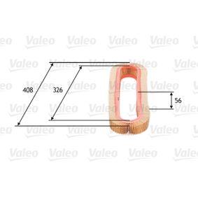 585667 VALEO 585667 in Original Qualität
