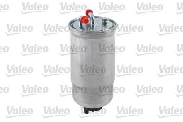 Filtro de Combustible VALEO 587546 conocimiento experto