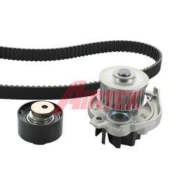 Pompa acqua + Kit cinghie dentate WPK-185201 MUSA (350) 1.4 ac 2010