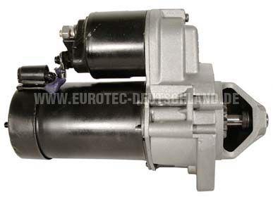 Startmotor / Starter EUROTEC 11090002 waardering