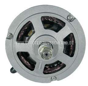 Lichtmaschine 12031120 EUROTEC 12031120 in Original Qualität