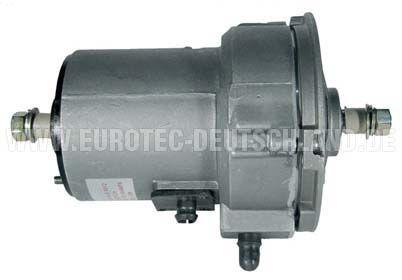 Generator EUROTEC 12031120 Bewertung