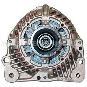 Lichtmaschine Rippenanzahl: 6 mit OEM-Nummer 028 903 028G