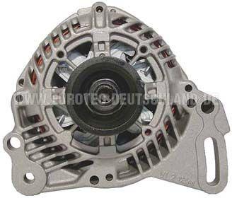 Lichtmaschine 12038380 EUROTEC 12038380 in Original Qualität