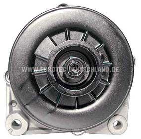 Lichtmaschine 12039000 EUROTEC 12039000 in Original Qualität