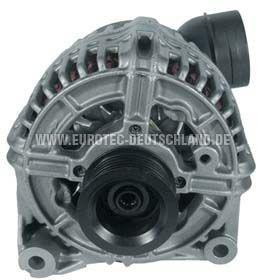 Lichtmaschine 12041290 EUROTEC 12041290 in Original Qualität