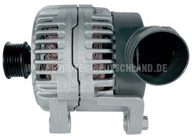 Generator EUROTEC 12041290 Bewertung