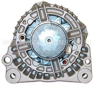 Lichtmaschine 12041490 EUROTEC 12041490 in Original Qualität