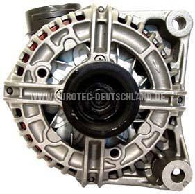 Lichtmaschine 12041810 EUROTEC 12041810 in Original Qualität