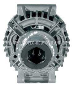 Lichtmaschine 12041850 EUROTEC 12041850 in Original Qualität