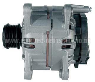 Generator EUROTEC 12041860 Bewertung