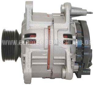 Generator EUROTEC 12041890 Bewertung