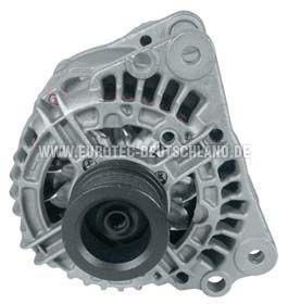 Lichtmaschine 12041920 EUROTEC 12041920 in Original Qualität