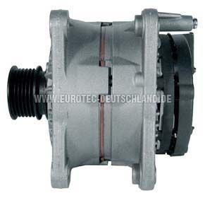 Generator EUROTEC 12041920 Bewertung