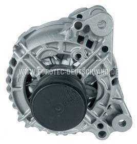 Lichtmaschine 12042810 EUROTEC 12042810 in Original Qualität