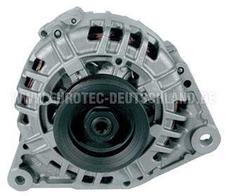 Lichtmaschine 12044330 EUROTEC 12044330 in Original Qualität