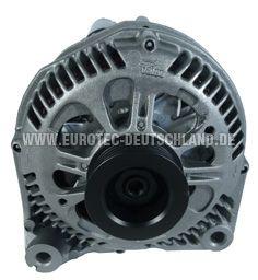 Lichtmaschine 12045250 EUROTEC 12045250 in Original Qualität