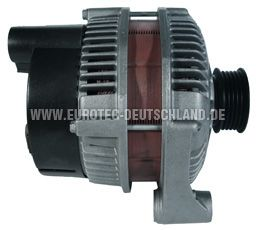 Generator EUROTEC 12045250 Bewertung