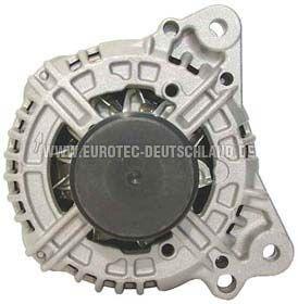 Lichtmaschine 12045340 EUROTEC 12045340 in Original Qualität