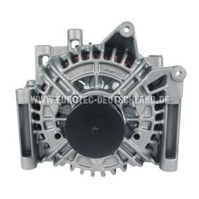 Generator Rippenanzahl: 6 mit OEM-Nummer 013 154 00 02