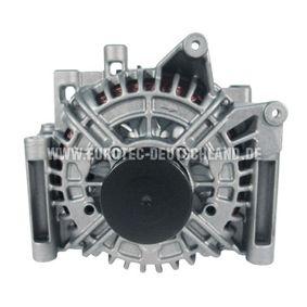 Generator Rippenanzahl: 6 mit OEM-Nummer 014 154 07 02