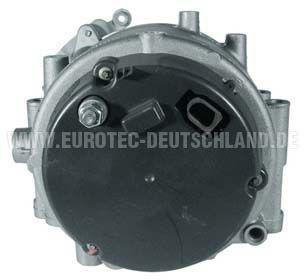 Generador EUROTEC 12048990 conocimiento experto