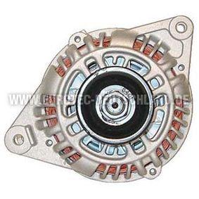 Lichtmaschine Rippenanzahl: 4 mit OEM-Nummer 3730023600