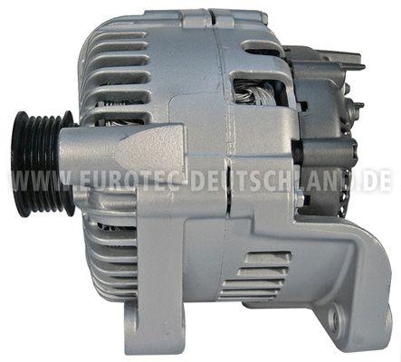Generator EUROTEC 12090087 Bewertung