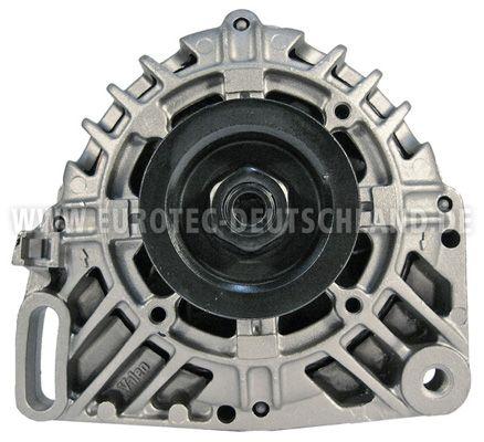 Lichtmaschine 12090093 EUROTEC 12090093 in Original Qualität