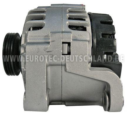Generator EUROTEC 12090093 Bewertung