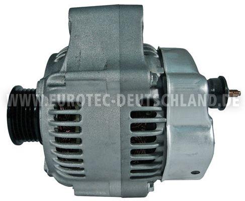 Generator EUROTEC 12090104 Bewertung