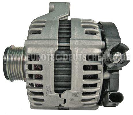 Generator EUROTEC 12090227 Bewertung