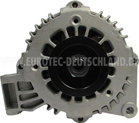 Lichtmaschine 12090411 EUROTEC 12090411 in Original Qualität