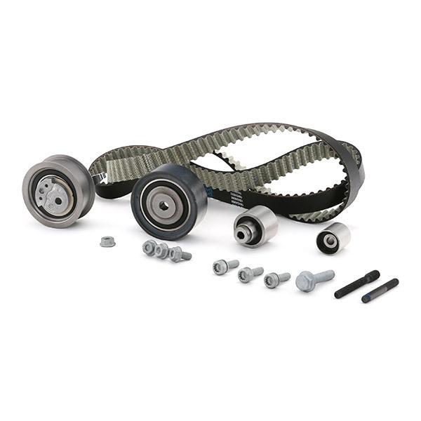 Cam Belt & Cam Belt Kit DAYCO KTB788 8021787051971