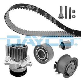 Water pump and timing belt kit KTBWP4860 OCTAVIA (1Z3) 2.0 TDI MY 2006