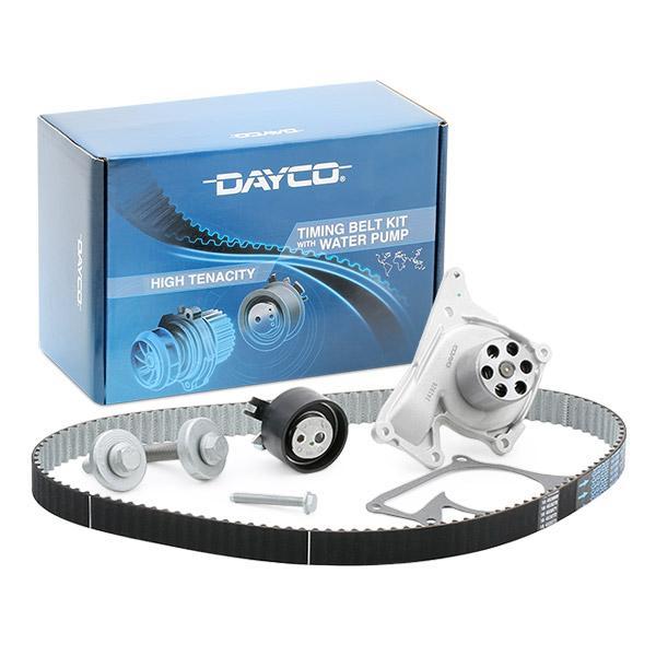 Timing belt kit and water pump KTBWP5322 DAYCO KTBWP5322 original quality