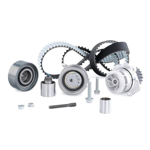 Timing belt and water pump kit DAYCO KTBWP5630 8021787052541