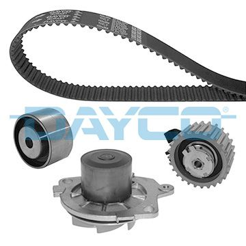 DAYCO  KTBWP7770 Water pump and timing belt kit