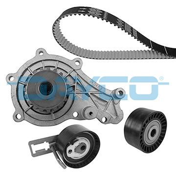 DAYCO  KTBWP9590 Water pump and timing belt kit