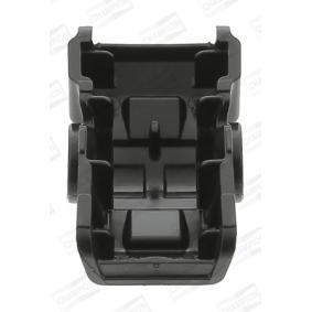 Zündkerzen VW PASSAT Variant (3B6) 1.9 TDI 130 PS ab 11.2000 CHAMPION Wischblatt (AFL53A/B01) für