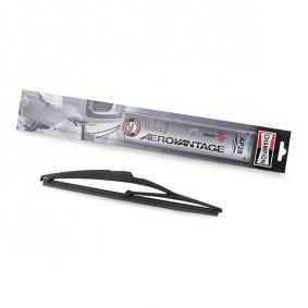 Wiper Blade with OEM Number 61627129280