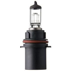 Крушка с нагреваема жичка, фар за дълги светлини HB1, 100/80ват, 12волт 58191